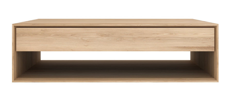 Nordic Coffee Table - Oak