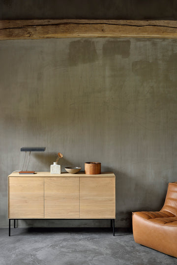 Whitebird Sideboard - 3 Doors