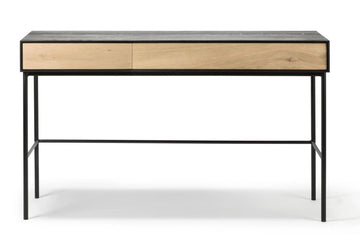 Blackbird Desk - Oak