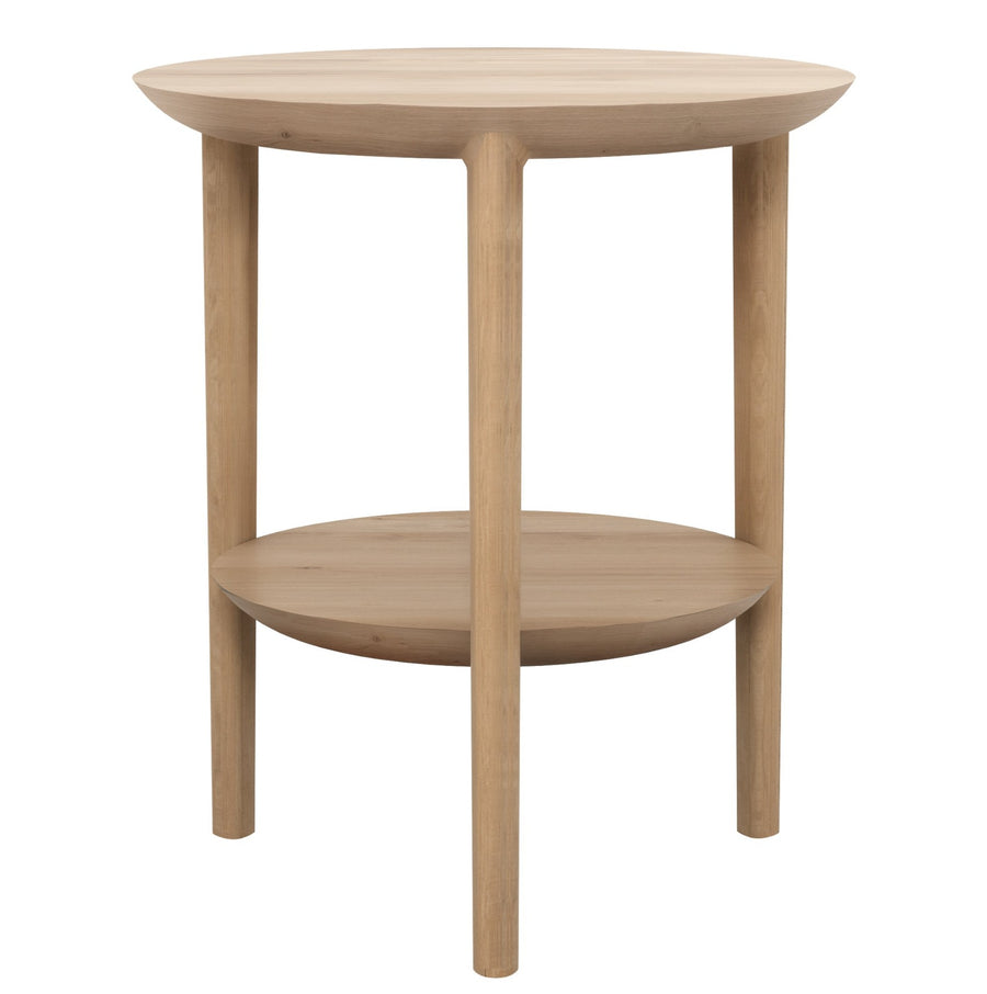 Bok Side Table - Oak