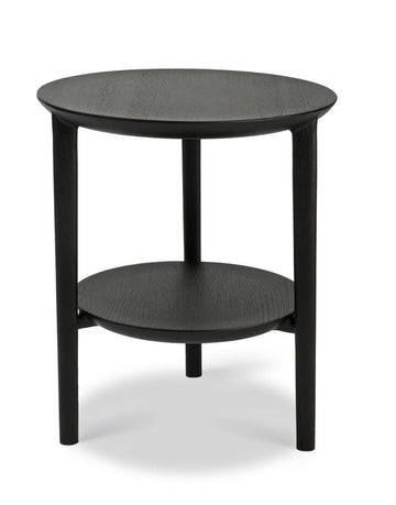 Bok Side Table - Black