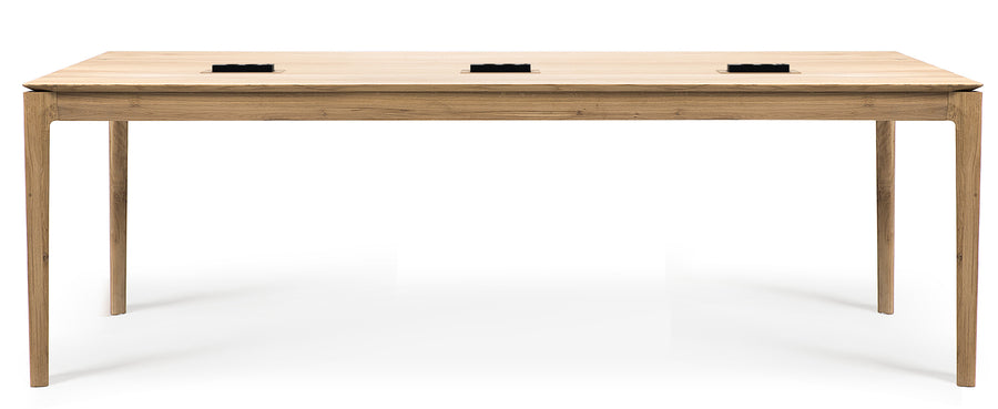 Bok Cowork Desk - Oak