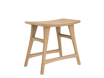 Osso Stool - Oak