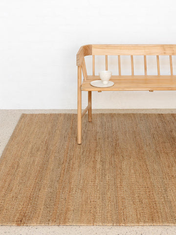 Nest Weave Rug- Natural