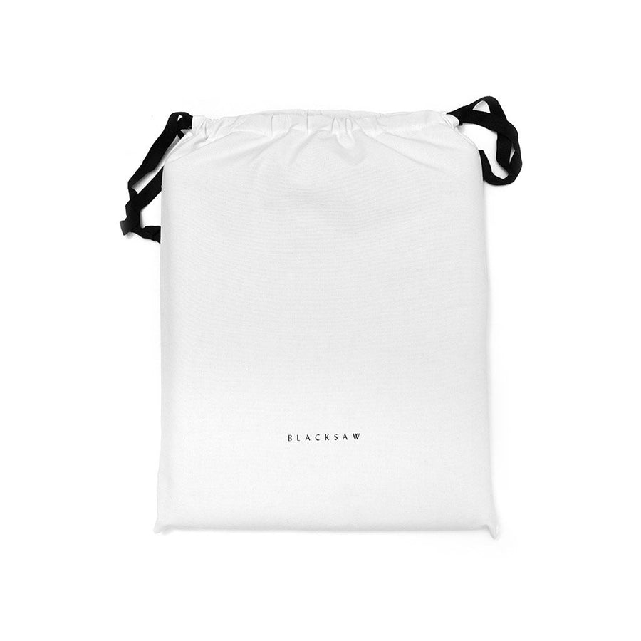 Generation Reversible Throw - Black/Ivory