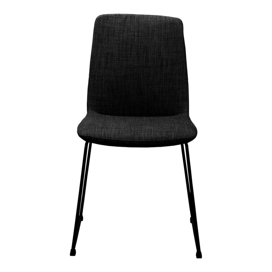 Kira Chair in Black