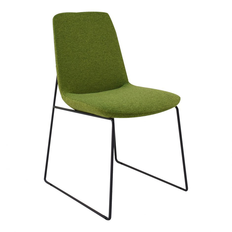 Kira Chair in Green