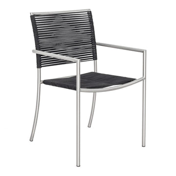 Maximi Outdoor Dining Chair