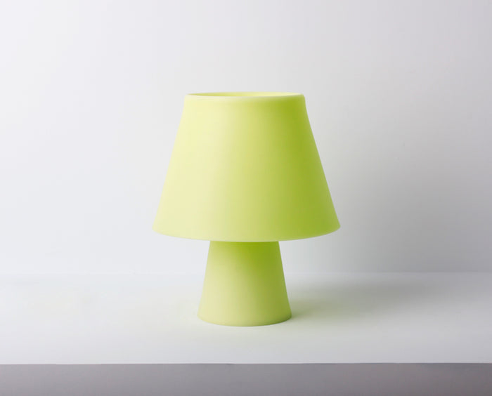Numen Table Lamp - Green