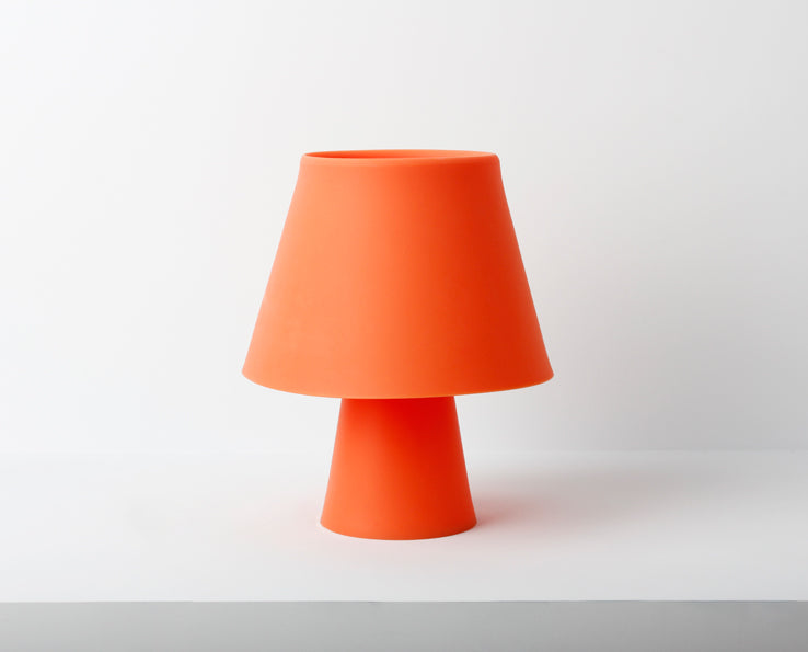 Numen Table Lamp - Orange