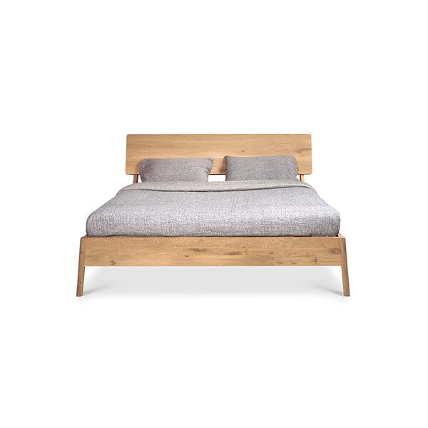 Air Bed - Oak