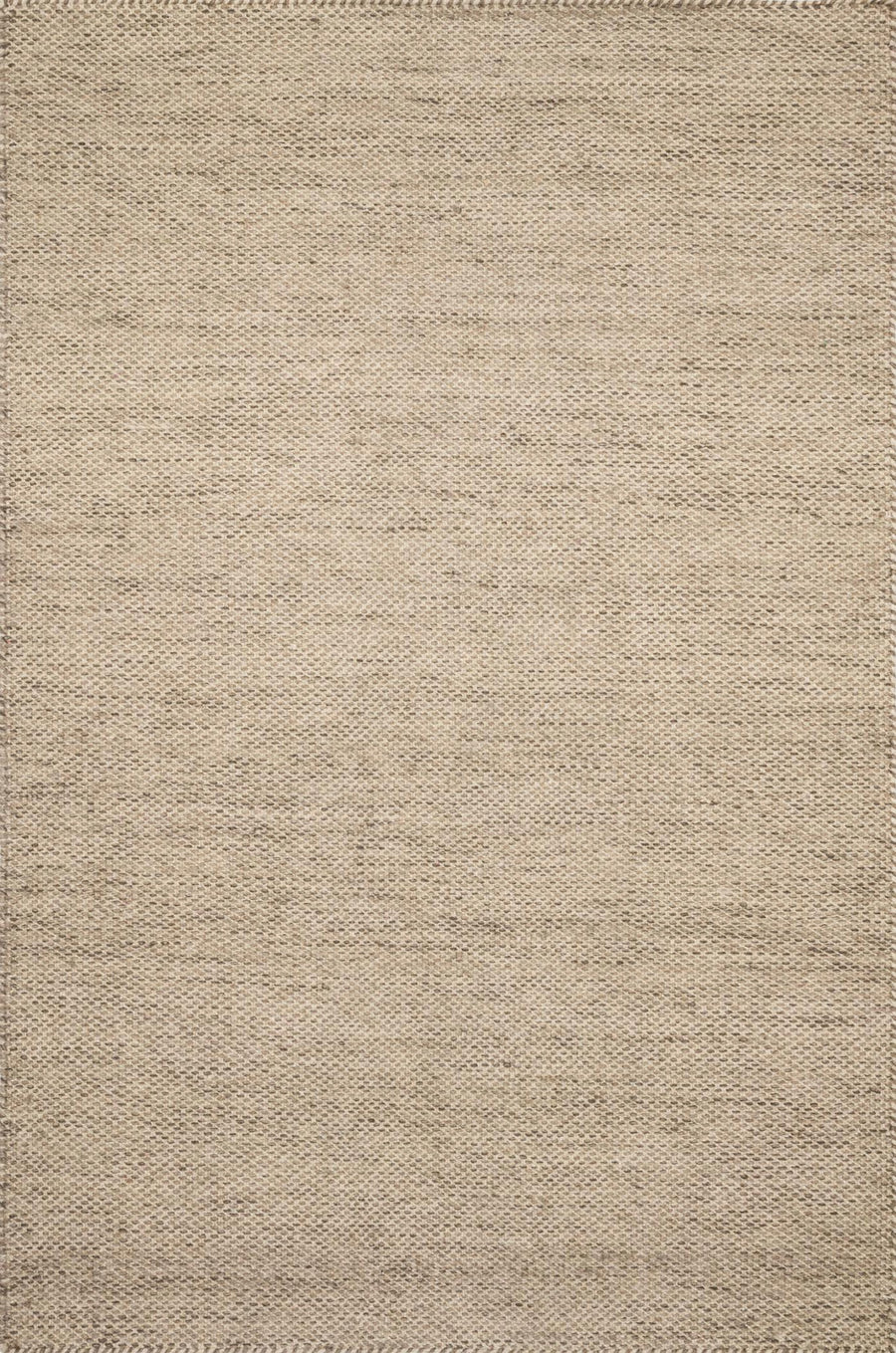 Oakwood Rug - Wheat