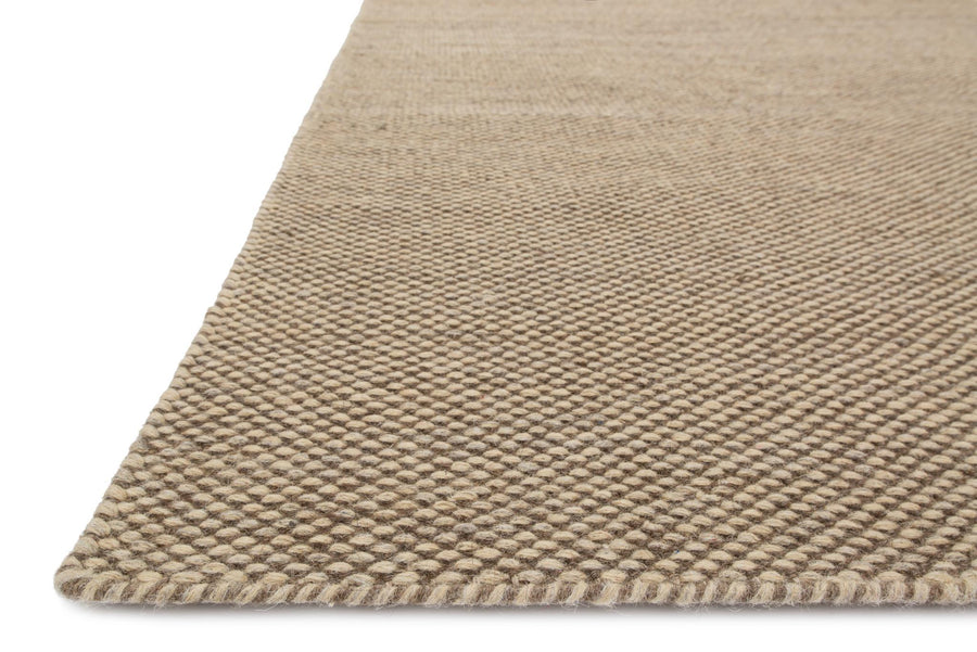 Oakwood Rug - Natural