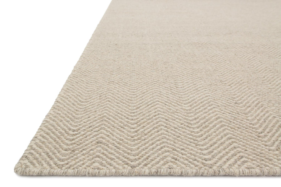 Oakwood Rug - Gravel