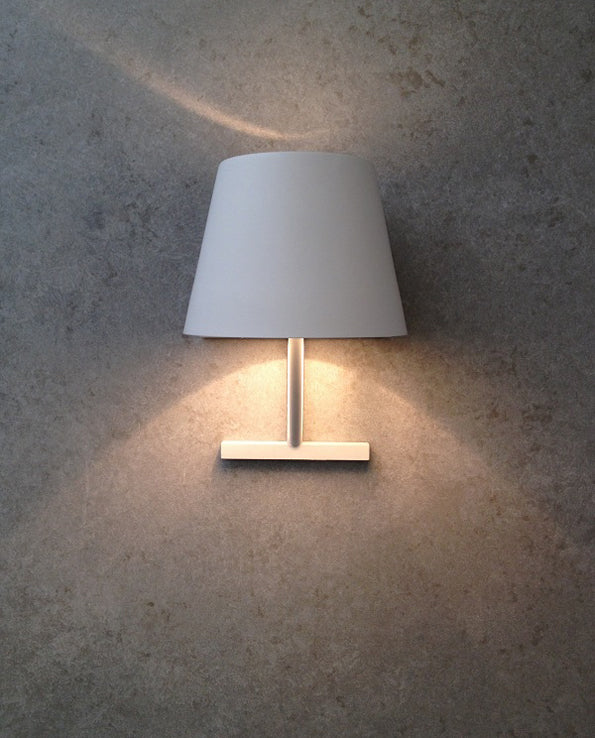 Concom Wall Lamp - White