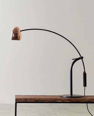 Hercules Table Lamp