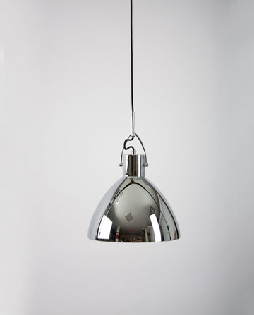 Laito Pendant - Chrome