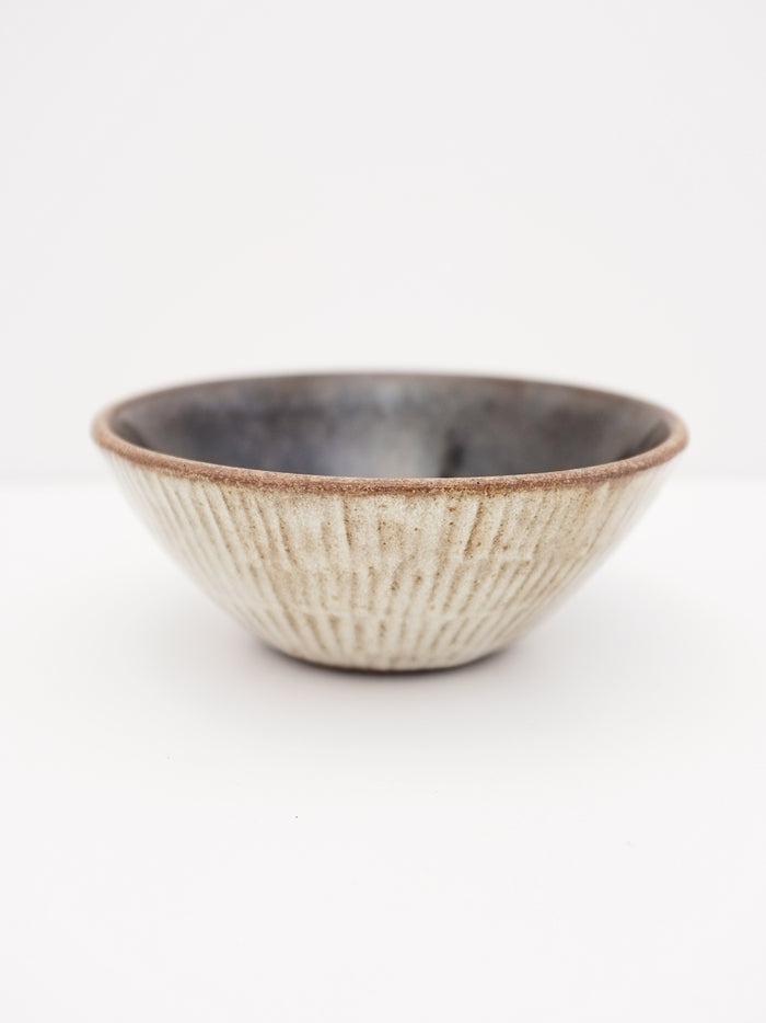 Cereal Bowl - The Progress Collection (Eelskin)
