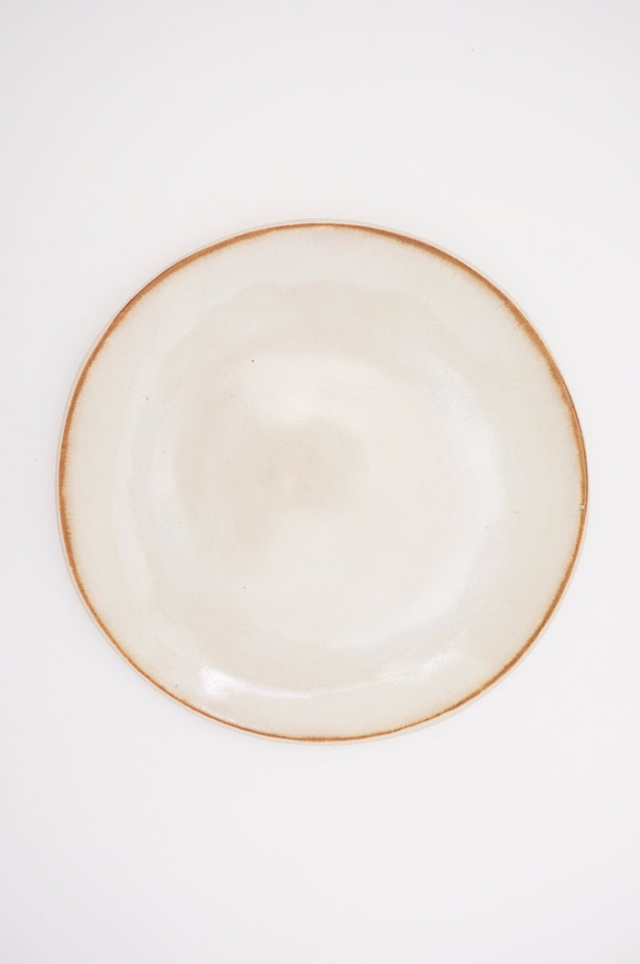 Dinner Plate - The Workshop Series