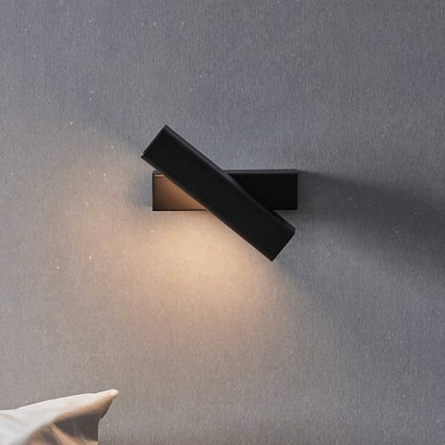 Mumu Wall Sconce - Black