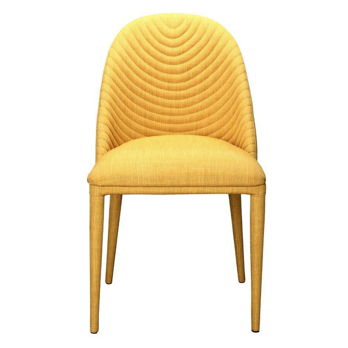 Sobu Oakland - Amarelo Chair - Yellow