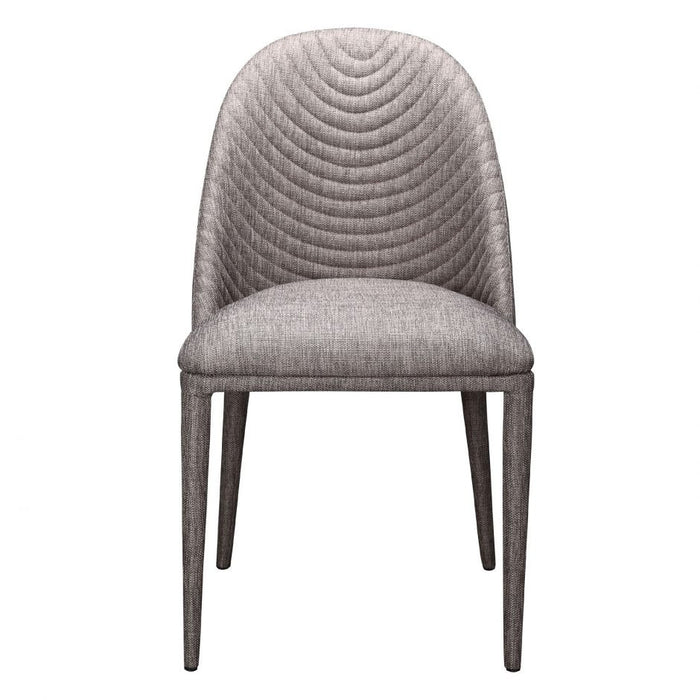 Amarelo Chair - Grey