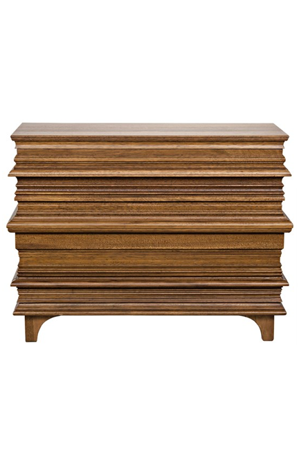 Bernard Chest