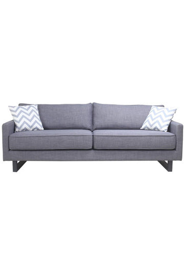 Brooke Sofa Grey