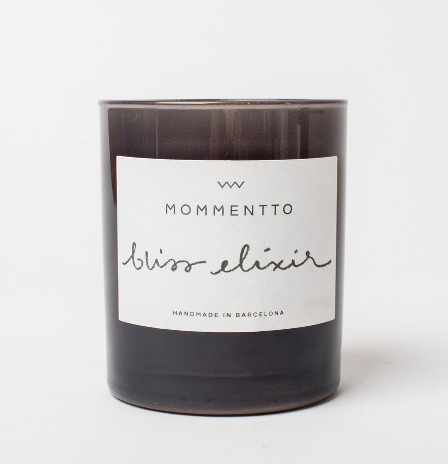 Mommentto Candle - Bliss Elixir