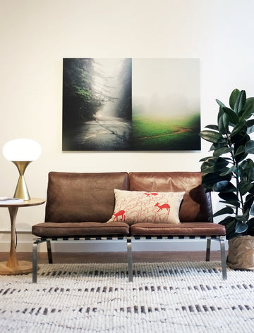 SOBU Oakland - Bruno Loveseat