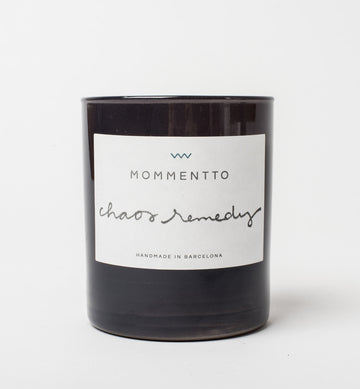 Mommentto Candle