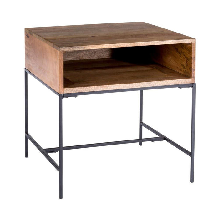 SOBU Oakland - Side Table