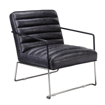 Duran Chair in Black