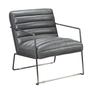 Duran Chair in Grey