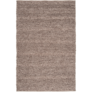 French Braid Rug - Camel