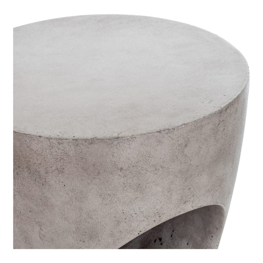 Holy Outdoor Stool