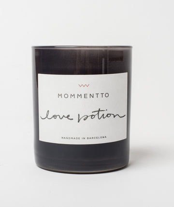 Mommentto Candle - Love Potion