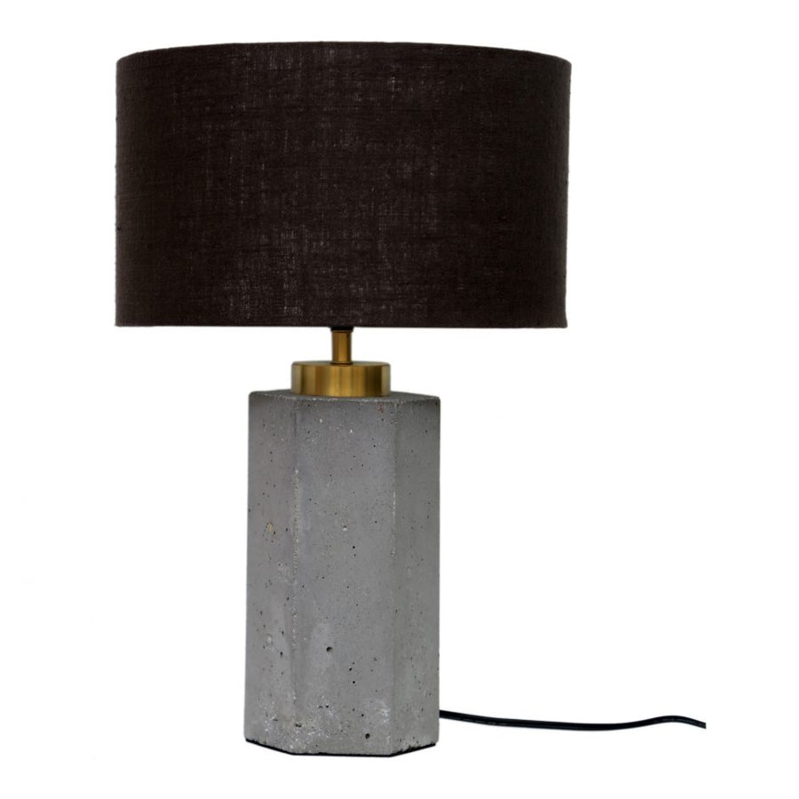 Pantheon Table Lamp