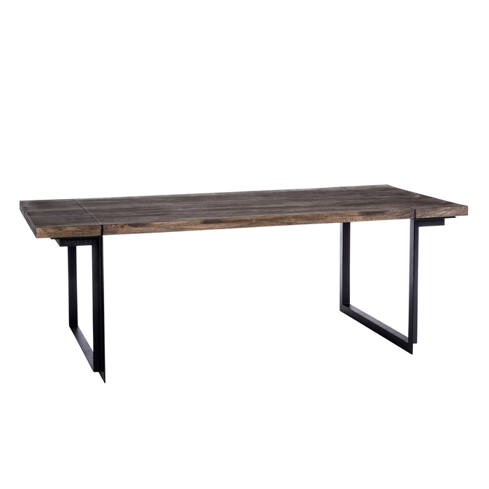 Cheval Dining Table Small