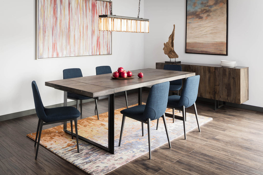 Cheval Dining Table Large