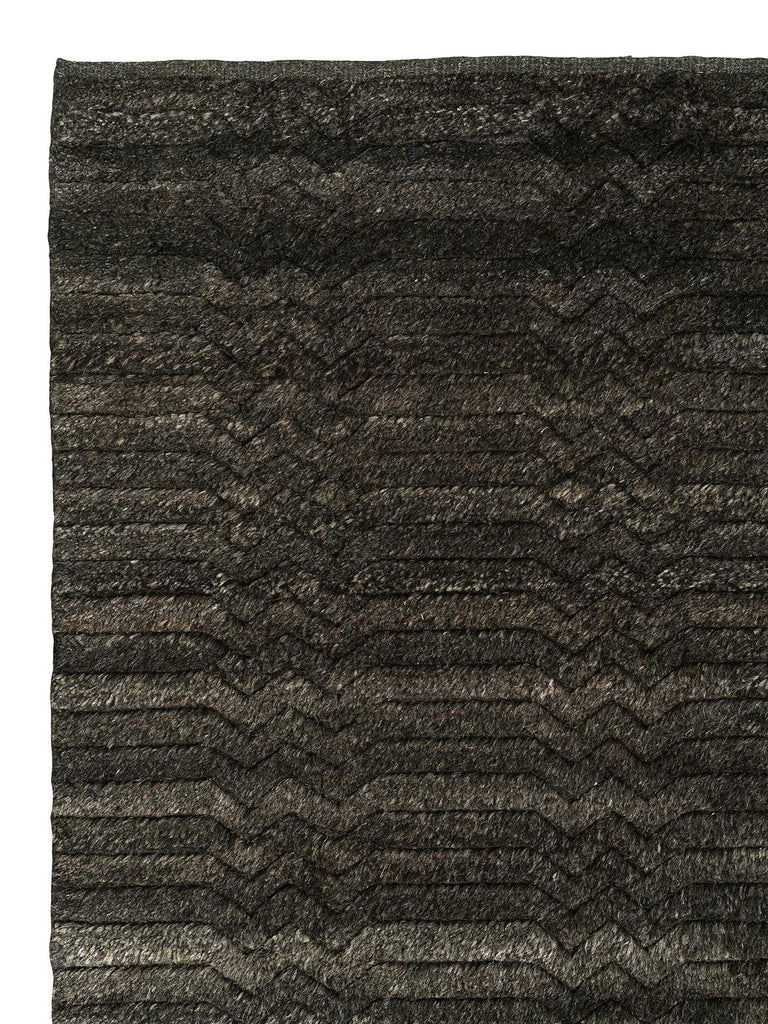 Savannah Rug - Carbon