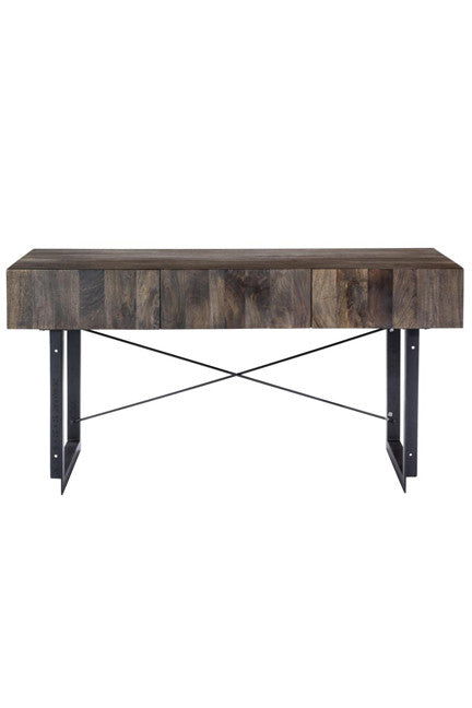 Cheval Console Table