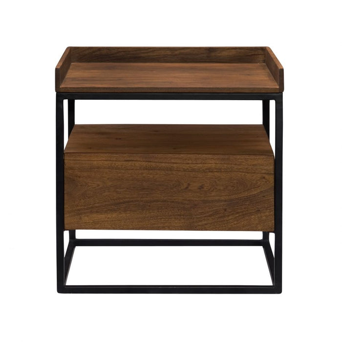 Van Side Table