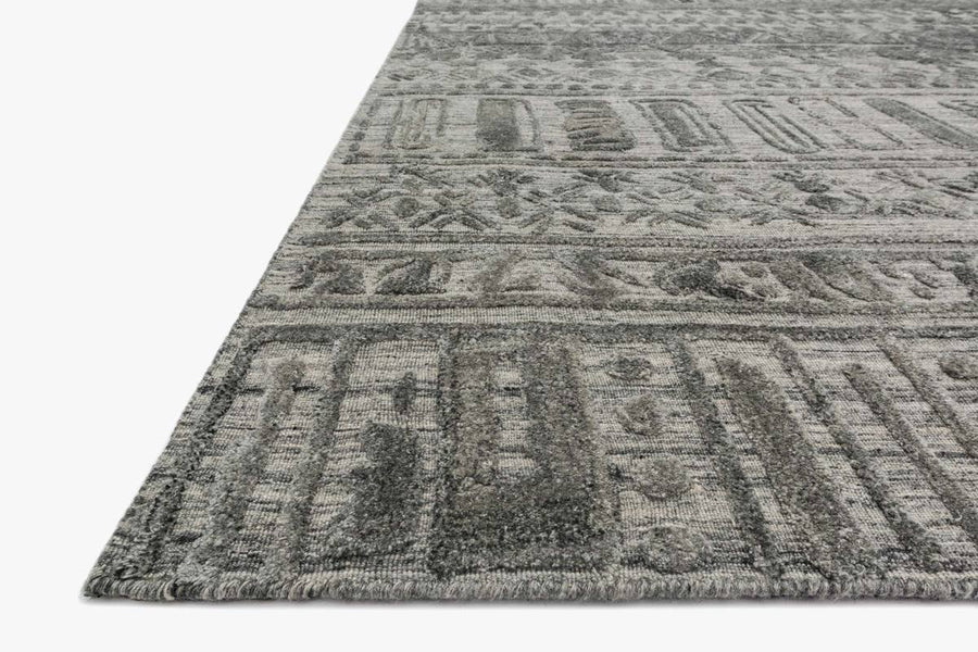 Sojourn Rug - Graphite