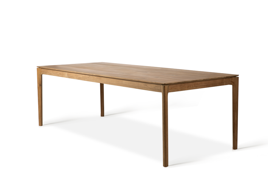 Bok Dining Table - Teak