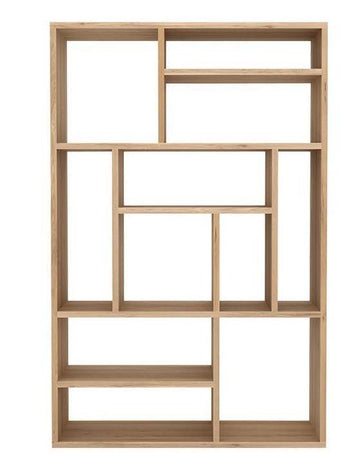 M Rack Short - Oak