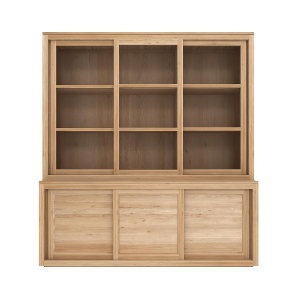 OAK PURE SIDEBOARD
