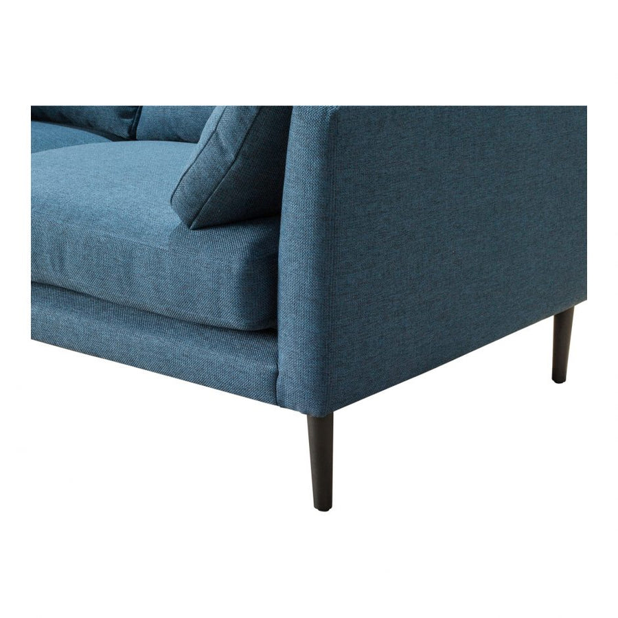 Santorini Sofa - Dark Blue