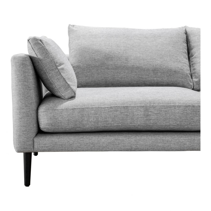 Santorini Sofa - Light Grey