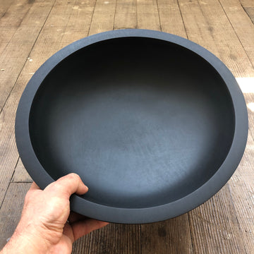 Salad Bowl Blackline by Blackcreek Mercantile & Trading Co.